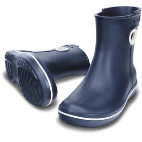 Crocs Jaunt Shorty Boots Women Navy